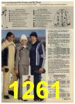 1980 Sears Fall Winter Catalog, Page 1261