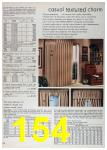 1989 Sears Home Annual Catalog, Page 154