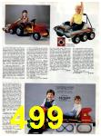1983 Sears Christmas Book, Page 499