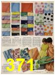 1962 Sears Spring Summer Catalog, Page 371