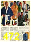 1973 Sears Fall Winter Catalog, Page 472