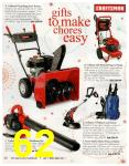 2009 Sears Christmas Book, Page 62