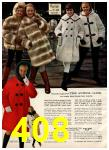 1966 Montgomery Ward Fall Winter Catalog, Page 408