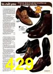 1975 Sears Spring Summer Catalog, Page 429