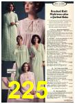 1976 Sears Fall Winter Catalog, Page 225