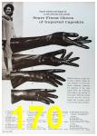 1964 Sears Fall Winter Catalog, Page 170