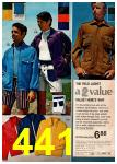 1972 Montgomery Ward Spring Summer Catalog, Page 441
