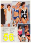 1987 Sears Spring Summer Catalog, Page 56