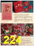 1975 JCPenney Christmas Book, Page 224