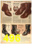 1958 Sears Spring Summer Catalog, Page 496