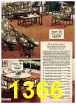 1975 Sears Fall Winter Catalog, Page 1366