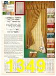 1966 Montgomery Ward Fall Winter Catalog, Page 1349