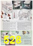 1967 Sears Spring Summer Catalog, Page 528
