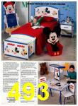 1991 JCPenney Christmas Book, Page 493
