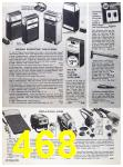 1973 Sears Spring Summer Catalog, Page 468
