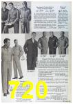 1964 Sears Fall Winter Catalog, Page 720