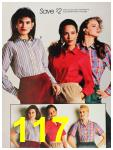 1987 Sears Fall Winter Catalog, Page 117