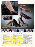 1983 Sears Fall Winter Catalog, Page 252