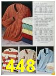 1985 Sears Spring Summer Catalog, Page 448
