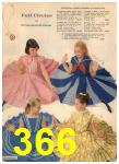 1960 Sears Spring Summer Catalog, Page 366