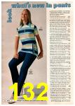 1972 Montgomery Ward Spring Summer Catalog, Page 132