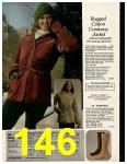 1978 Sears Fall Winter Catalog, Page 146