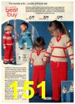 1978 Montgomery Ward Christmas Book, Page 151