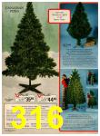 1973 Sears Christmas Book, Page 316