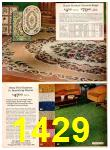 1966 Montgomery Ward Fall Winter Catalog, Page 1429