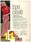 1974 Sears Spring Summer Catalog, Page 11