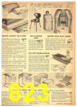 1949 Sears Spring Summer Catalog, Page 823