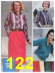 1991 Sears Fall Winter Catalog, Page 122