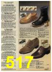 1980 Sears Fall Winter Catalog, Page 517