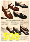 1960 Sears Fall Winter Catalog, Page 509