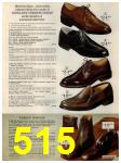 1972 Sears Fall Winter Catalog, Page 515