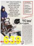 1987 Sears Fall Winter Catalog, Page 639