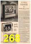 1961 Montgomery Ward Christmas Book, Page 268