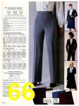 1983 Sears Fall Winter Catalog, Page 66
