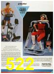 1985 Sears Spring Summer Catalog, Page 522