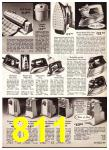 1969 Sears Fall Winter Catalog, Page 811