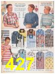 1957 Sears Spring Summer Catalog, Page 427