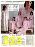 1983 Sears Fall Winter Catalog, Page 523
