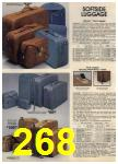 1979 Sears Fall Winter Catalog, Page 268