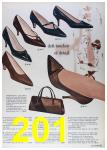 1964 Sears Fall Winter Catalog, Page 201