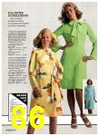 1975 Sears Spring Summer Catalog, Page 86