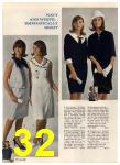 1965 Sears Spring Summer Catalog, Page 32
