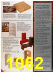 1986 Sears Fall Winter Catalog, Page 1062