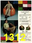 1978 Sears Fall Winter Catalog, Page 1312