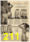 1961 Sears Spring Summer Catalog, Page 211