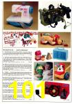 1983 Montgomery Ward Christmas Book, Page 101